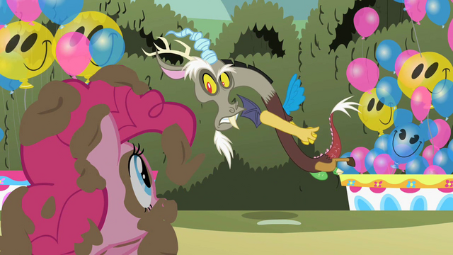 File:Discord talking to Pinkie S2E01.png