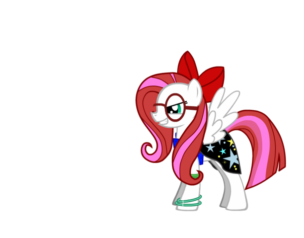 File:FANMADE Modified Pony.png