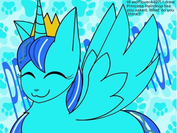 File:FANMADE Princess Raindrop kitty style.jpg