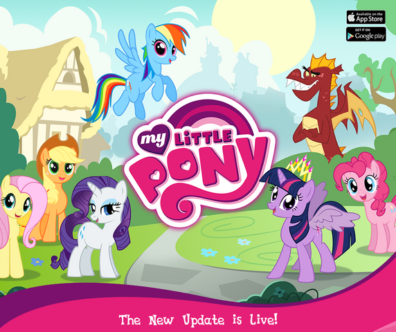 File:MLP mobile game Dragon Quest update.png