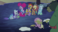 """Rarity """"but you've done it"""" S5E21"""