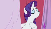 "Rarity ""I do have a reputation to uphold"" S6E14"