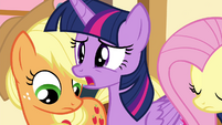 "Twilight ""What is all this?"" S4E18"