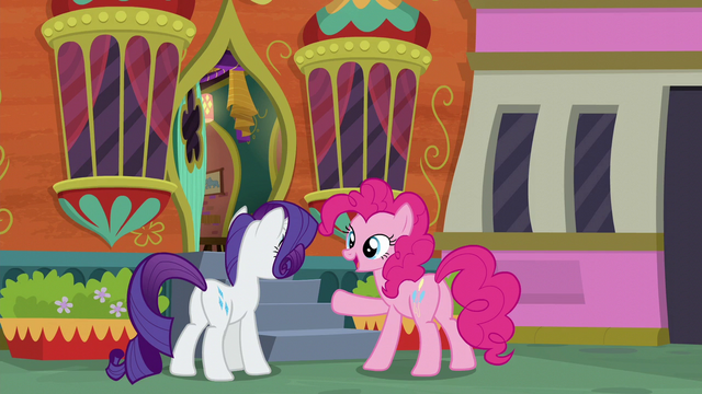 """File:Pinkie Pie """"thank goodness!"""" S6E12.png"""