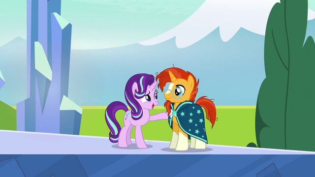 "File:Starlight ""I think you're the Crystal Empire's big important wizard"" S6E2.png"