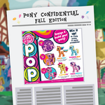 Pony Confidential 2014-03-04 - MLP POP figures