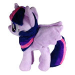 4DE Twilight Sparkle Alicorn plush