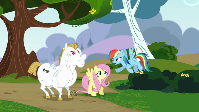File:Rainbow 'all four hooves off the ground' S4E10.png