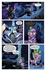 Comic issue 8 page 5