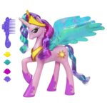 Pink Princess Celestia toy