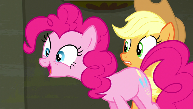 "File:Pinkie Pie ""I can go upstairs"" S6E9.png"