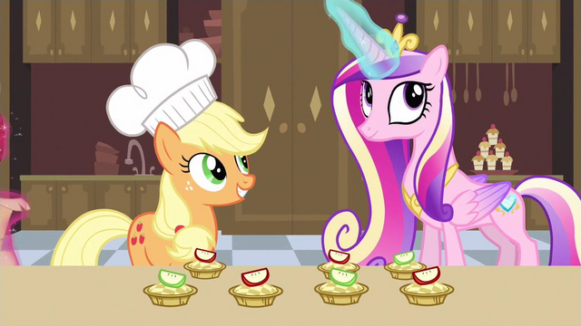 File:Princess Cadance yum S2E26.png