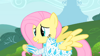 Fluttershy happy 2 S1E20