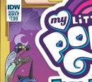 My Little Pony Annual 2017