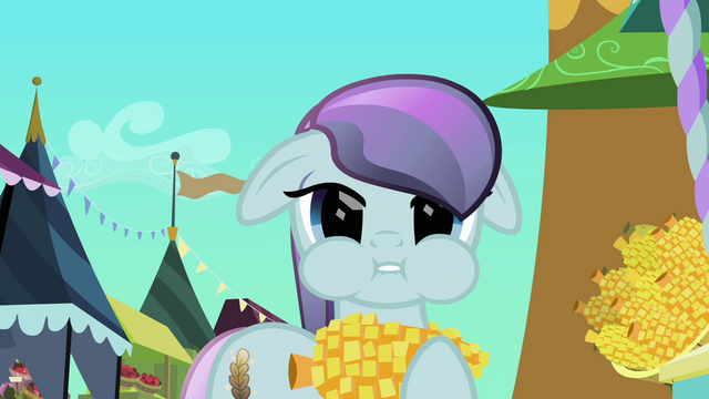 File:Pony eating corncob S3E2.png