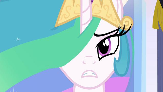 File:Princess Celestia plans to summon Discord S4E25.png