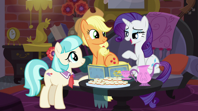 "File:Rarity ""it sounds lovely, darling"" S5E16.png"