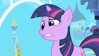 "Twilight suggests ""brink"" S1E01"