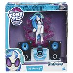 Guardians of Harmony Fan Series DJ-Pon-3 packaging