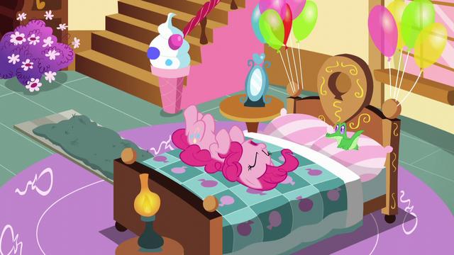 "File:Pinkie ""No!"" S5E11.png"