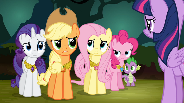 File:Applejack 'For starters...' S4E02.png