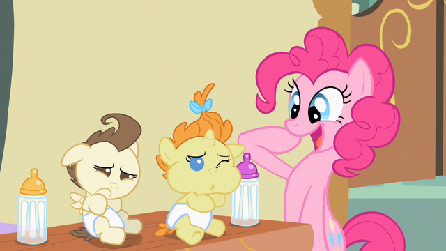 File:Pinkie Pie I have one S2E13.png