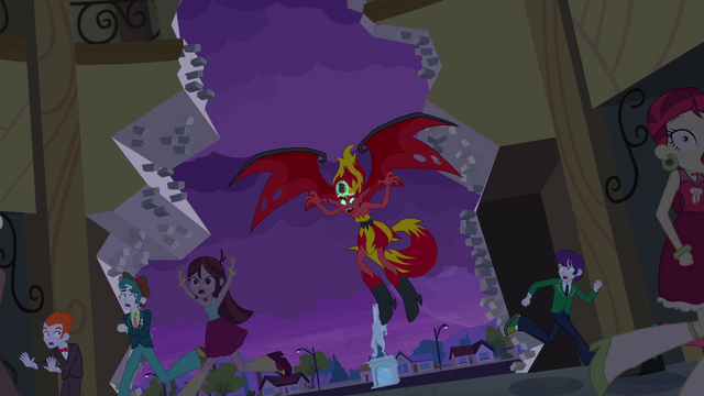 File:Demon Sunset flying into the school EG.png