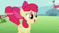 Apple Bloom 'Don't worry, gals' S2E06.png