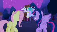 "Celestia ""that's because"" S3E13"