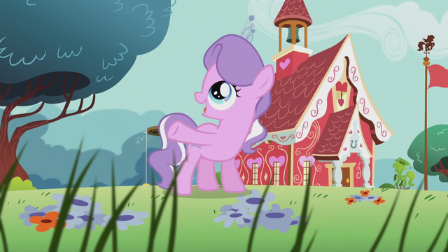 """File:Diamond Tiara singing """"I can free the past"""" S5E18.png"""