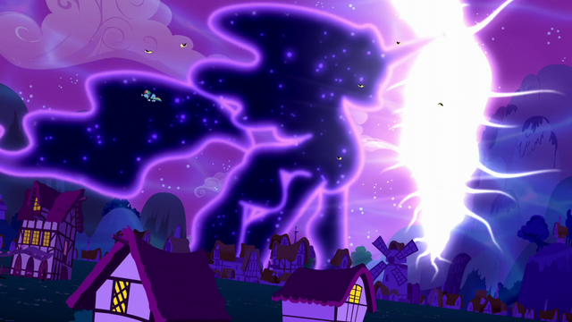 File:Giant Tantabus about to breach the real world S5E13.png