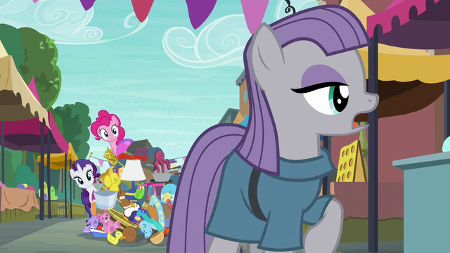 """File:Maud Pie """"there you are"""" S6E3.png"""
