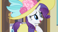 Rarity I always S2E9