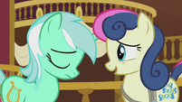 """Sweetie Drops """"it was all real"""" S5E9"""