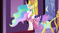 "Twilight Sparkle ""I'll take care of this"" S5E7"