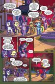 Comic issue 51 page 1