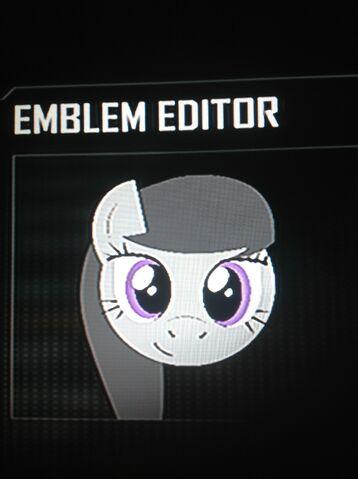 File:FANMADE Octavia Black Ops 2 Emblem.jpg