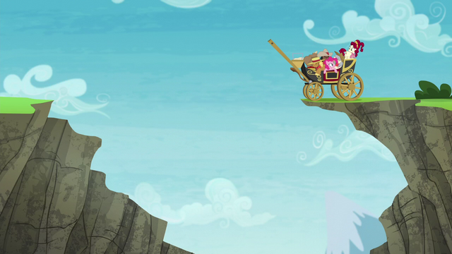 File:Carriage on the ledge S5E11.png