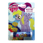 Derpy Blueberry Muffins flavored lip balm 2015