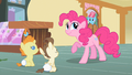 Pinkie Pie sweet smile S2E13.png