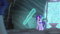 "Starlight ""it seems you inspire"" S5E1"