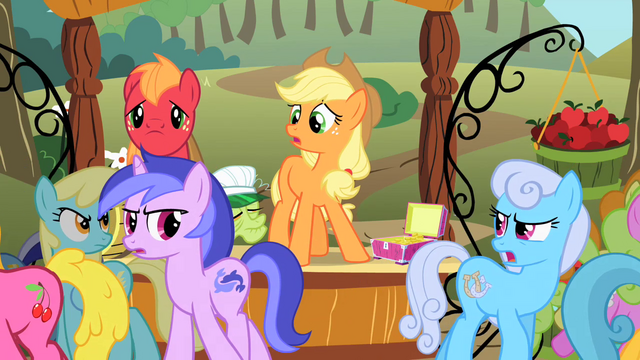 File:Everypony leaving S02E15.png