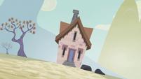 Starlight Glimmer's House S5E2