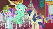 """Sweetie Drops """"that's what best friends are for"""" S5E9"""