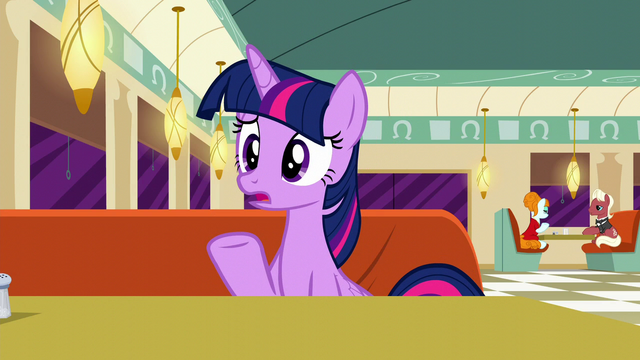 "File:Twilight Sparkle ""it wasn't going well"" S6E9.png"