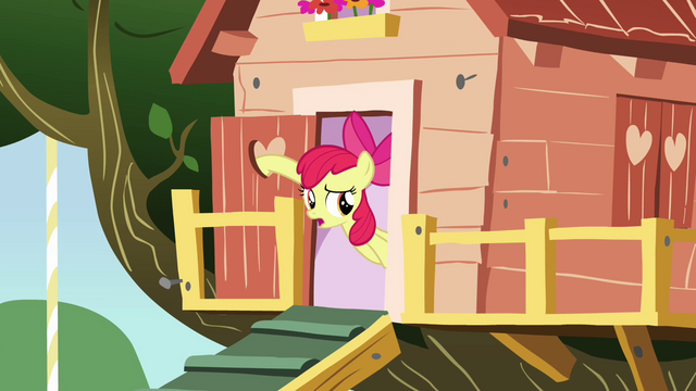 File:Apple Bloom about to close door S3E04.png