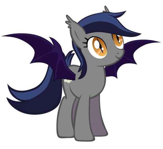File:FANMADE Bat pony.png