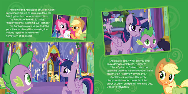 File:MLP The Reason for the Season page 1-2.jpg
