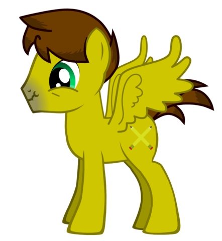 File:FANMADE Me Brony.png