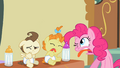 Pinkie Pie & babies making faces S02E13.png